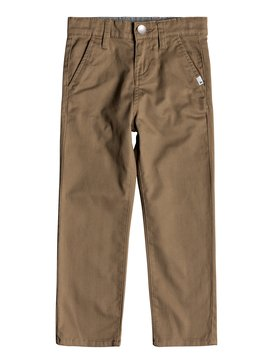 EVERYDAY UNION PANT AW BOY  EQKNP03044