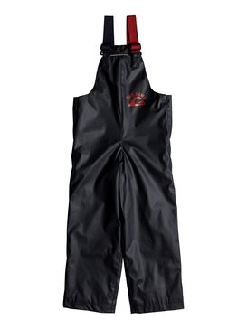 Hikiomori - Rain Proof Dungarees for Boys 2-7  EQKNP03048