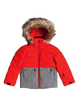 Edgy Kids - Snow Jacket  EQKTJ03011