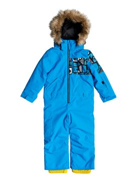 Rookie - Snowsuit  EQKTS03005