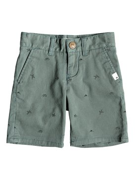 KRANDY SHORT FUJI AW BOY  EQKWS03151