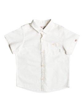 Time Box - Short Sleeve Shirt  EQKWT03107