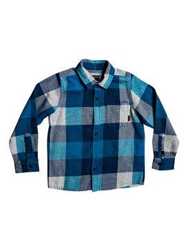 Motherfly Flannel - Long Sleeve Shirt  EQKWT03164
