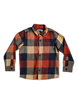 Motherfly Flannel - Long Sleeve Shirt  EQKWT03164