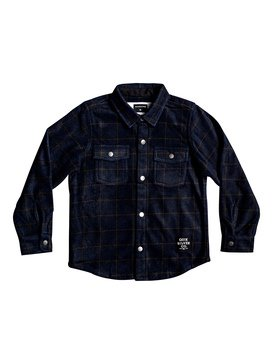 Surf Days - Long Sleeve Polar Fleece Shirt for Boys 2-7  EQKWT03165