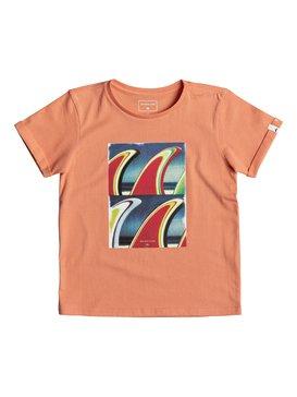 Classic Fin Fanatic - T-Shirt for Boys 2-7  EQKZT03192