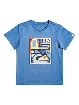 Jumbled Up - T-Shirt  EQKZT03322