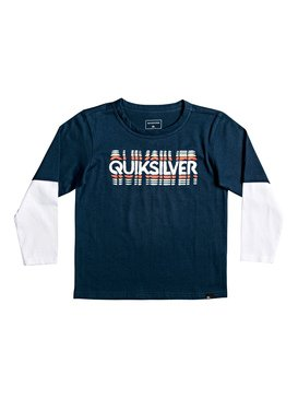 Reverb Time - Long Sleeve T-Shirt  EQKZT03335