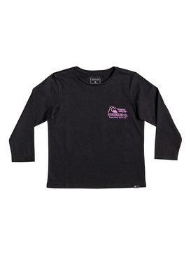 Daily Wax - Long Sleeve T-Shirt  EQKZT03341