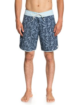 "Waterman Mana Scallop 19"" - Board Shorts for Men  EQMBS03043"