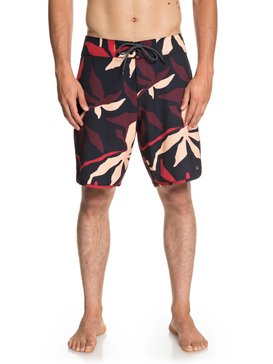 "Waterman Odysea 19"" - Board Shorts for Men  EQMBS03050"
