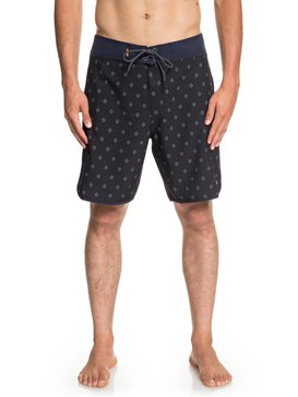 "Waterman Odysea Manoa 19"" - Board Shorts for Men  EQMBS03051"