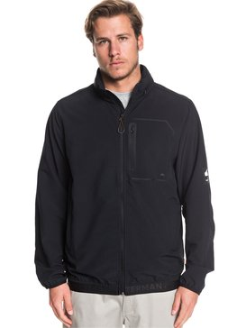 Waterman Paddle - Technical Zip-Up Paddle Jacket  EQMJK03026