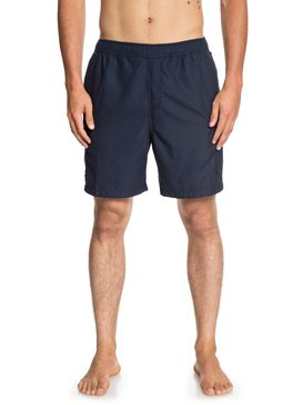 "Waterman Balance 18"" - Swim Shorts for Men  EQMJV03050"