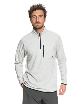 Waterman Quiksilver - Technical Half-Zip Sweatshirt for Men  EQMKT03024