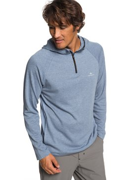 Waterman Sea Hound - Half-Zip Hooded Top for Men  EQMKT03057