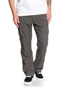 Waterman Skipper - Lightweight Cargo Trousers  EQMNP03020