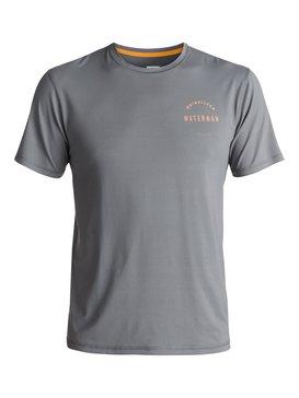Waterman Mullaway - Amphibian UPF 50 Surf T-Shirt for Men  EQMWR03017