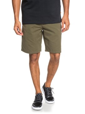 "Waterman Maldive 20"" - Chino Shorts for Men  EQMWS03076"