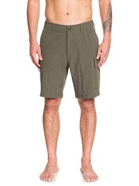 "Waterman Skipper 20"" - Amphibian Board Shorts  EQMWS03099"