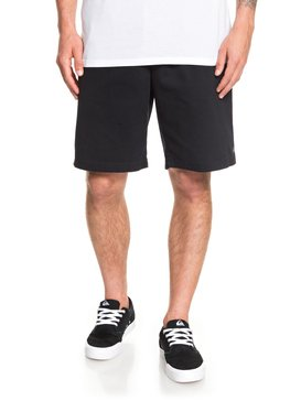 "Waterman Cabo 21"" - Elasticated Shorts  EQMWS03109"