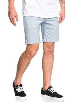 "Waterman Secret Ocean 20"" - Chino Shorts  EQMWS03110"