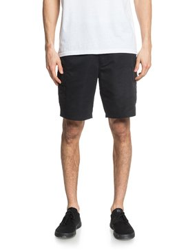 "Waterman Maldive 20"" - Cargo Shorts  EQMWS03112"