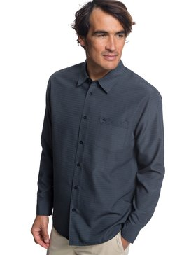 Waterman Centinela - Technical Long Sleeve Shirt for Men  EQMWT03176