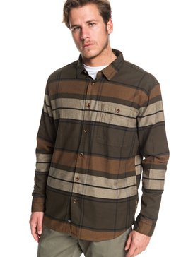 Waterman Unfiltered Stoke - Long Sleeve Shirt  EQMWT03266