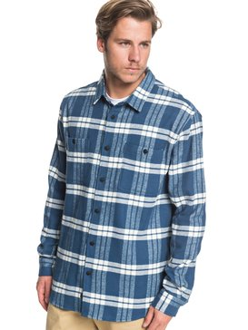 Waterman Outer Ridge - Long Sleeve Shirt  EQMWT03267