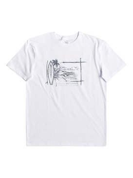 Waterman Simple Lines - T-Shirt for Men  EQMZT03143