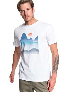 Waterman Cool Horizon - T-Shirt  EQMZT03170