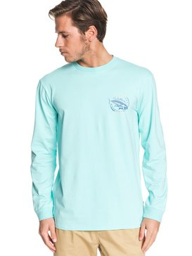 Waterman Quick Swimmer - Long Sleeve T-Shirt  EQMZT03182