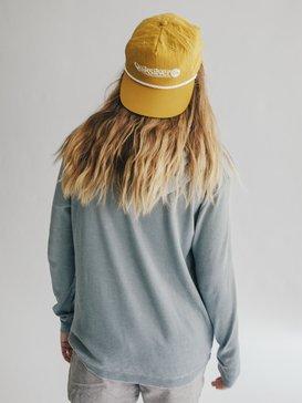 Quiksilver Womens - Nylon Snapback Cap  EQWHA03000