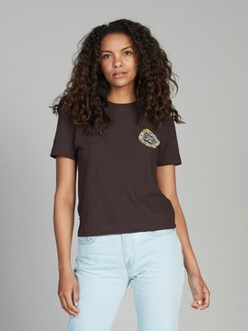 Quiksilver Womens - T-Shirt for Women  EQWKT03018