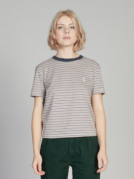 Quiksilver Womens - T-Shirt for Women  EQWKT03020