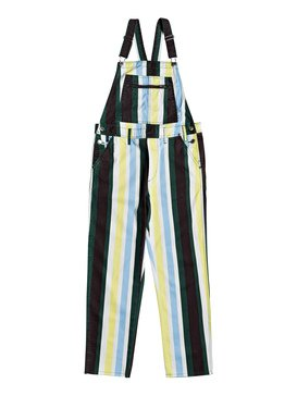 Quiksilver Womens - Dungarees  EQWNP03005