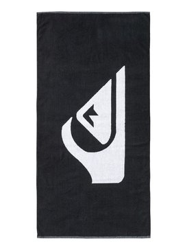 Woven Logo - Beach Towel  EQYAA03108