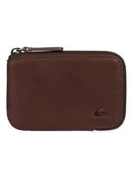 Half - Zip Wallet  EQYAA03332