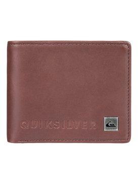 Mack VI - Bi-Fold Wallet  EQYAA03692