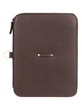 Stormriver - Multi-Function Leather Folder  EQYAA03749
