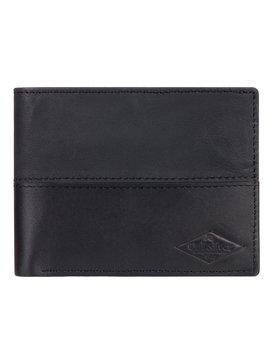 Desertruker - Leather Wallet & Cardholder  EQYAA03811