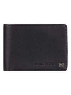 Mack - Bi-Fold Leather Wallet for Men  EQYAA03813