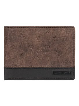 Mini Mo - Bi-Fold Leather Wallet & Cardholder  EQYAA03818
