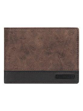 Mini Mo - Bi-Fold Leather Wallet & Cardholder  EQYAA03818