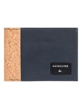 Freshness Plus - Bi-Fold Leather Wallet  EQYAA03821