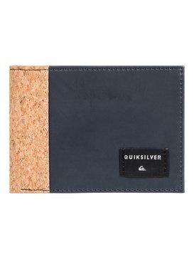 Freshness Plus - Bi-Fold Leather Wallet  EQYAA03821