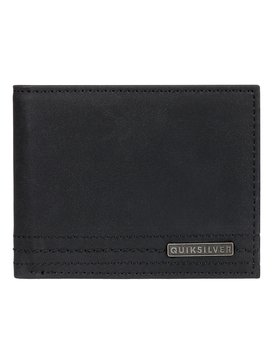 Stitchy Wallet - Bi-Fold Leather Wallet  EQYAA03823