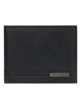 Stitchy Wallet - Bi-Fold Leather Wallet  EQYAA03823