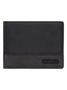 Natiberry - Bi-Fold Leather Wallet  EQYAA03825